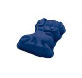 Bakeware Puppy 28.5x18cm 5cm H 100%silicone  Guaranteed quality