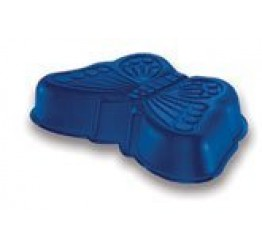 Bakeware Butterfly 100% silicone 27x15cm 4.5cm H Guaranteed quality