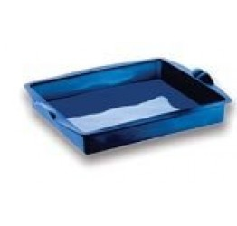 Bakeware Square pan 100% silicone 28x24cm dia 4cm H Guaranteed quality