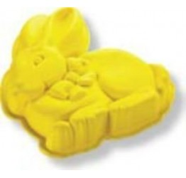 Bakeware Rabit 100% silicone 25x31cm  5cm H Guaranteed quality