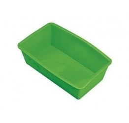 Bakeware 12.5x7.5x3.5cm deep 100%silicone Guaranteed quality
