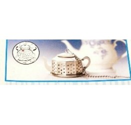 Tea Infuser  tea pot   s/s guarnteed quality