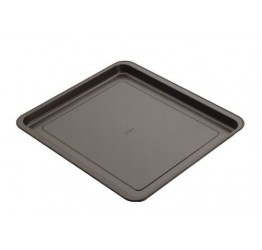 """Baking Sheet Nonstick 37x32cm/14x12"""" out side 35.3x39.3cm Guaranteed quality"""