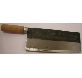 Knife 20x8.5cm Steel 10cm Long Wood Handle Guaranteed quality