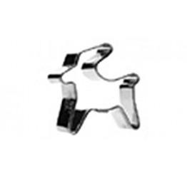 cookie cutters rain deer s/s 11cm guaranteed quality