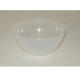 Bowl 14.5cm Diameter 7.5cm Deep Clear plastic Guaranteed quality