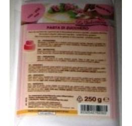 Icing Sugar paste pink 250 Gram 5218