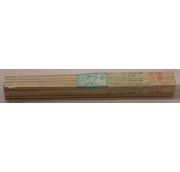 Chopsticks Bamboo 10 pairs 25.5cm Long Guaranteed Quality