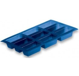 Bakeware Cakes 9 each 8x3cm 3cm H 100%silicone Guaranteed quality