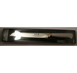 Knife Bread Knife 20x4.5cm long High carbon staineless steel 11.5cm long Handle Guaranteed Quality