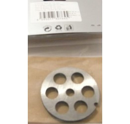 Mincer cutting Plate 8/14mm Guaranteed quality