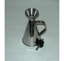 Oil Drizzler s/s 13oz 15.5cm Removable Pourer 4056 RGuaranteed Quality