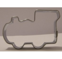 Cookie cutters Locomotive s/s 5cm  guaranteed quality
