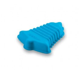 Bakeware Bell 1pc 11x9cm 3cm H 100%silicone  Guaranteed quality