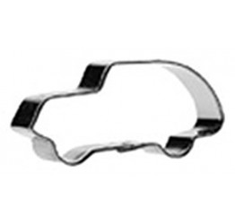 Cookie cutters Car s/s 5cm  guaranteed quality
