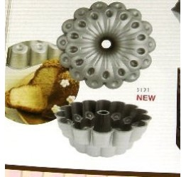 """Baking Mould Die Cast Alluminum 24x10cm(9.5""""x4"""") Guarnteed quality"""