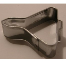 Cookie cutters Aeroplane  s/s 5cm  guaranteed quality