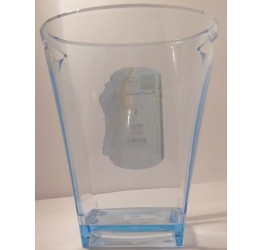 Bottle Bucket 20.5cm dia 24.5cm H  Polymaid Guaranteed Quality