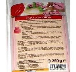 Icing Sugar paste Red 250 Gram 5215