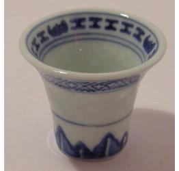 Wine Cup Ceramic Rice Pattern Guaranteed quality