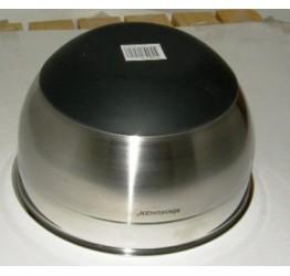 Bowls with Measurement Bottom Insulate s/s 21cm diameter 13cm deep Guaranteed Quality