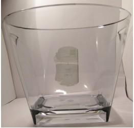 Bottle Bucket 34.4cm dia26.3cm H  Polymaid Guaranteed Quality