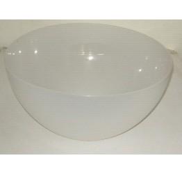 Bowl 31.5cm Diameter 16cm Deep Clear plastic Guaranteed quality