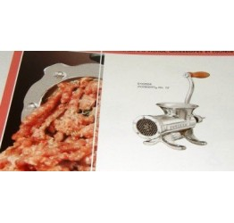 Mincer Size -12 Porkert Brand Guaranteed quality