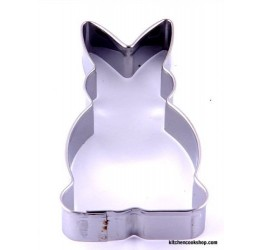 Cookie cutters RABBIT s/s 11cm  guaranteed quality