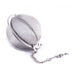 Tea strainer /Spicy Ball 5.5cm Dia s/s guarnteed quality