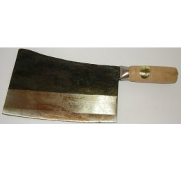 Knife 20x12.5cm Steel 10.5cm Long Wood Handle Guaranteed quality