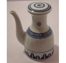 Wine Bottle Ceramic Rice Pattern Guaranteed quality