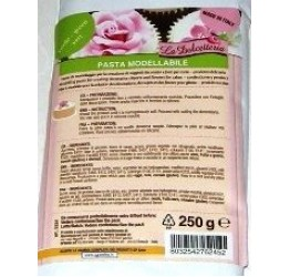 Modelling Paste Green colour for creating Decorative objects and flowers for cakes 250 Gram 5224