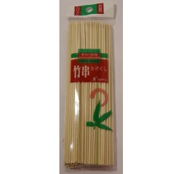 "Skewers 20cm/8"" long Superior quality Bamboo"
