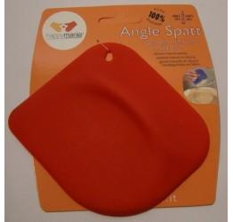 Spatula  Angle Spatt 13.5x11.5cm 100%Silicone Guranteed  Quality