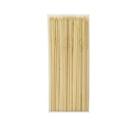 "Skewers 15cm/6"" long Superior quality Bamboo"