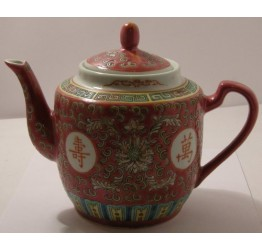 Tea Pot 1000cc Ceramic Guaranteed quality