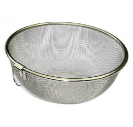 Mesh/sieve Basket s/s 7.5/19cm  Guaranteed quality