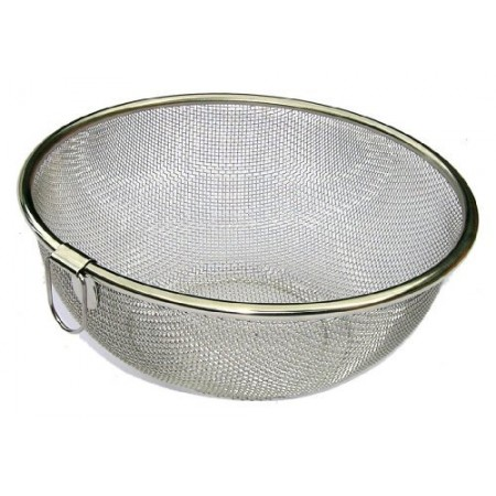 Mesh/sieve Basket s/s 8.75/22cm  Guaranteed quality