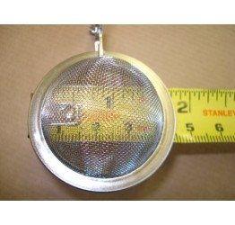 Tea strainer /Meash Infuser s/s guarnteed quality