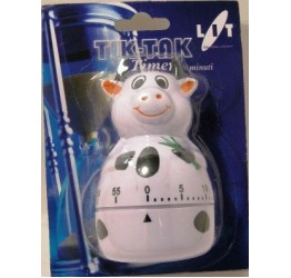 Kitchen Timer cow 60 minutes Guaranteed quality
